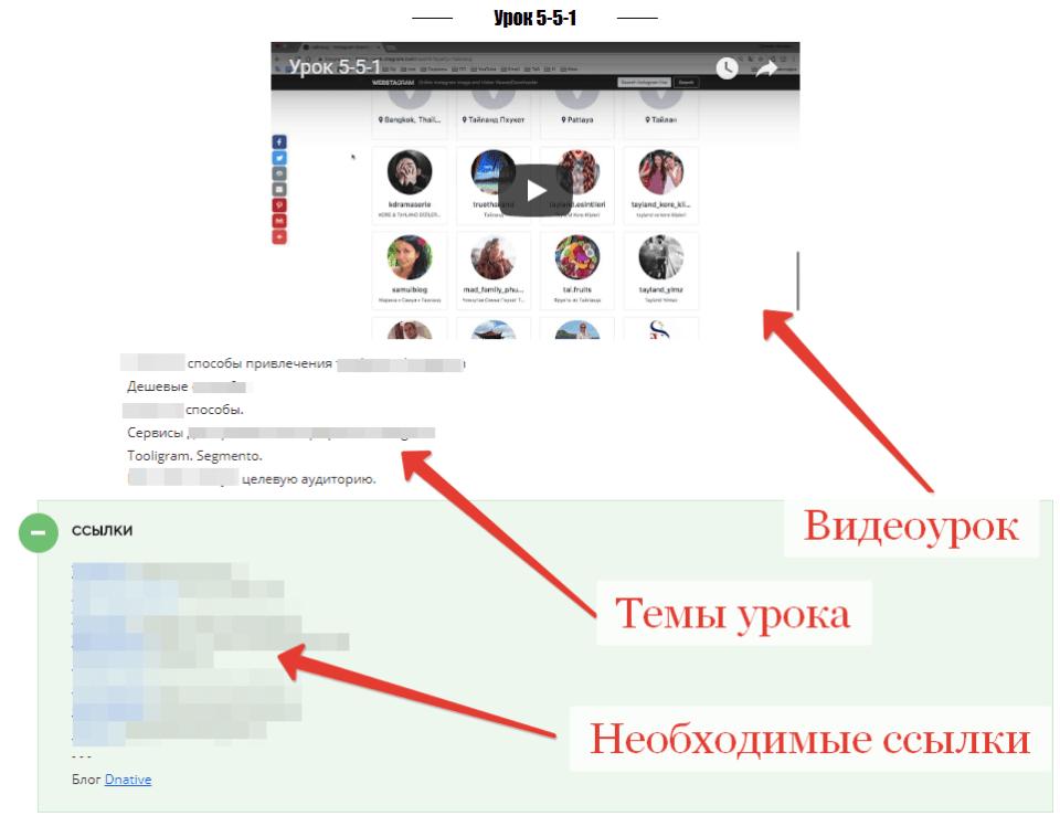 Инфобизнес по Сапычу, Александр Юсупов