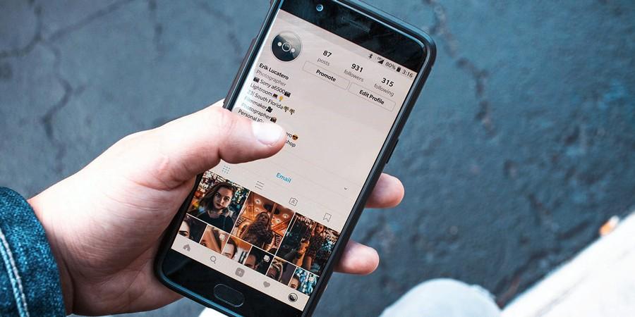 Эффективный Instagram 2019, заработок в инстаграме