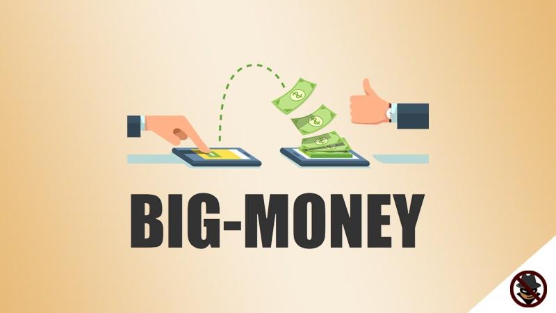 Дайджест, Февраль 2019, стоп обман, платформа трансфер, big-money