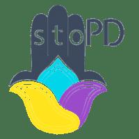 stoPD Logo