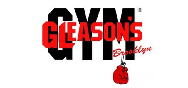 Gleason's Gym Logo