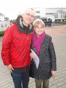 Flamands et Wallons réunis dans la lutte contre la vivisection