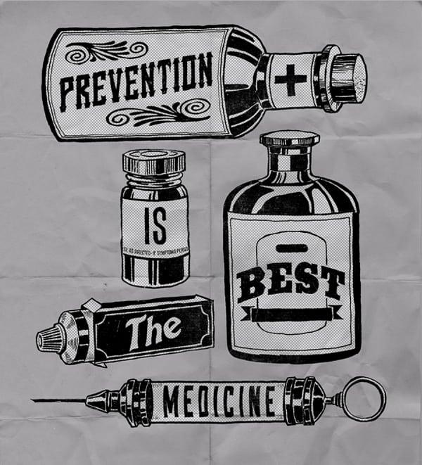 preventing trauma