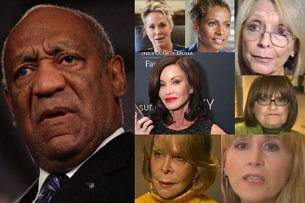 Bill Cosby's War on Women