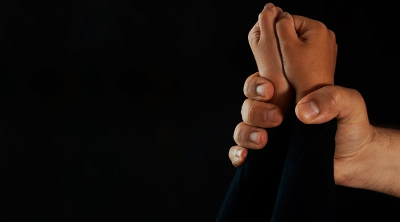 Sexual Assault Awareness Month: Why We Must Focus on Black Girls and Child Sexual Abuse