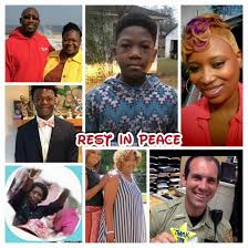 Tragedy in Mississippi