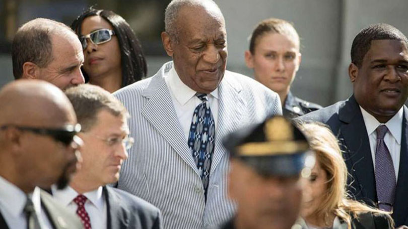 """Bill Cosby and the """"look how well I turned out"""" defense"""