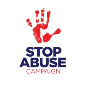 stop abuse campaign, trauma, protect children, ACEs, board