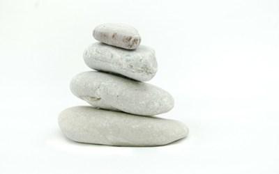 Zen talk and trauma. Does it help?