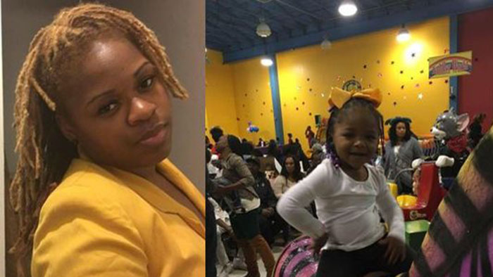 Custody Court Crisis: Another child. Another Mother. Another Tragedy