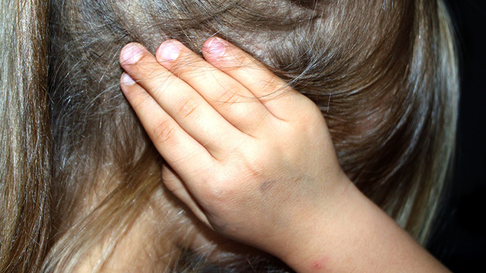 We've all wanted to spank our kids. Many of us have. And many of us were hit as kids. So how bad can it be? Is spanking trauma? Does it work?, robbyn peters bennett