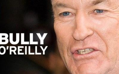 Bill O'Reilly Loses Custody Case, Keeps Control