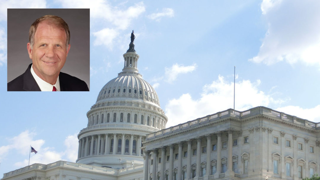 Congressional Resolution to Reform custody courts, Ted Poe