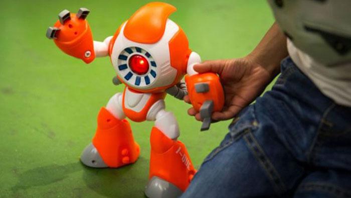 Are smart toys a smart idea?