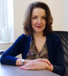 Mary L. Pulido, Ph.D.