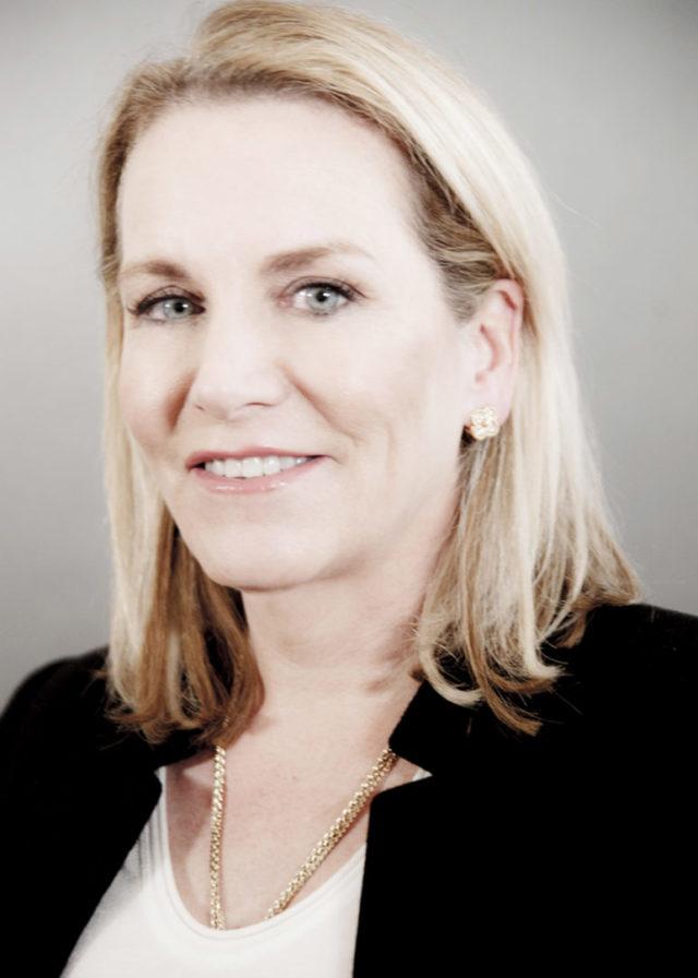 Jill Gilbert Callahan