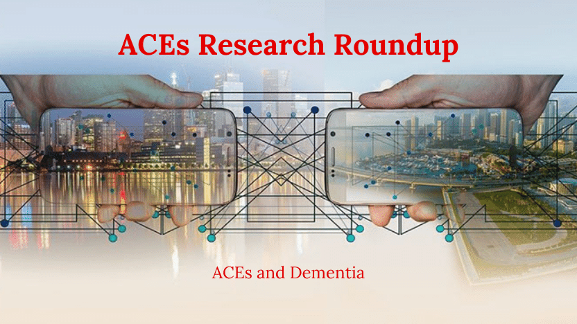 Research Roundup December 2020