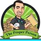 the proper person