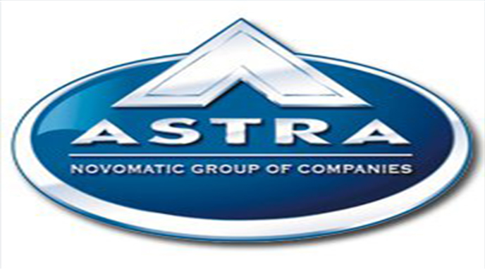 Astra Slot Machines