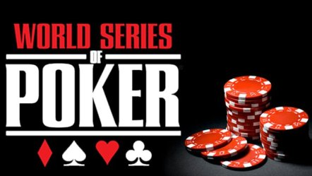 World Series of Poker is Underway
