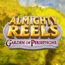 Almighty Reels: Garden Of Persephone Slot