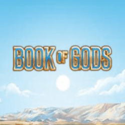 Book of Gods Slot