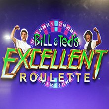 Bill and Ted Roulette