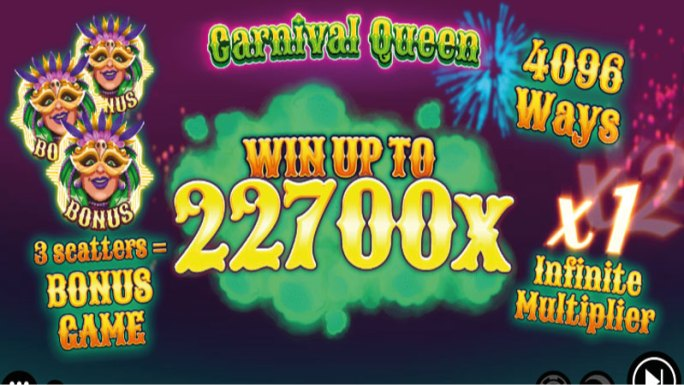 carnival-queen-slot-rules
