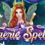 faerie-spells-slot-logo
