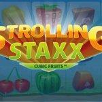 strolling-staxx-slot-logo