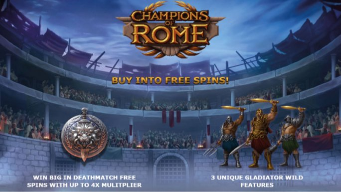 champions-of-rome-slot-rules