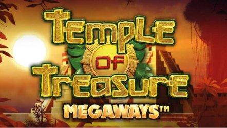 Temple Of Treasure Slot