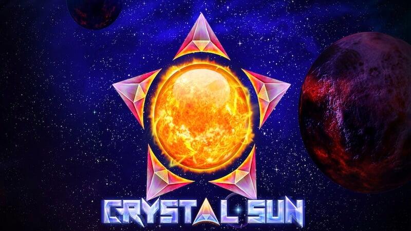Crystal Sun Slot