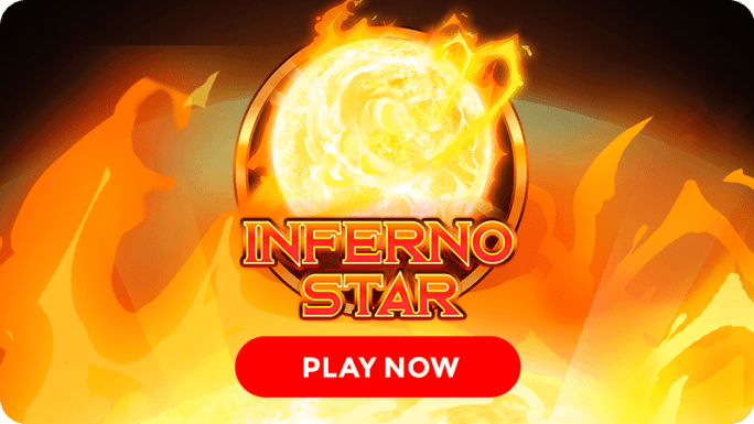 inferno star slot signup