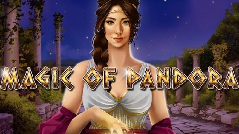 Magic Of Pandora Slot