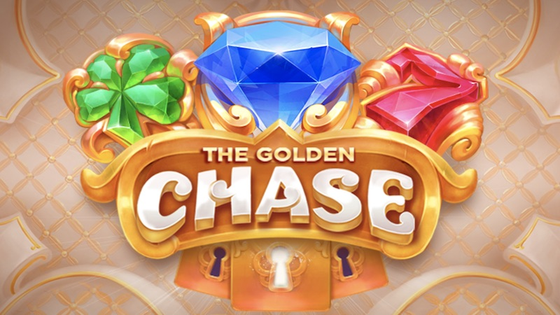 The Golden Chase Slot