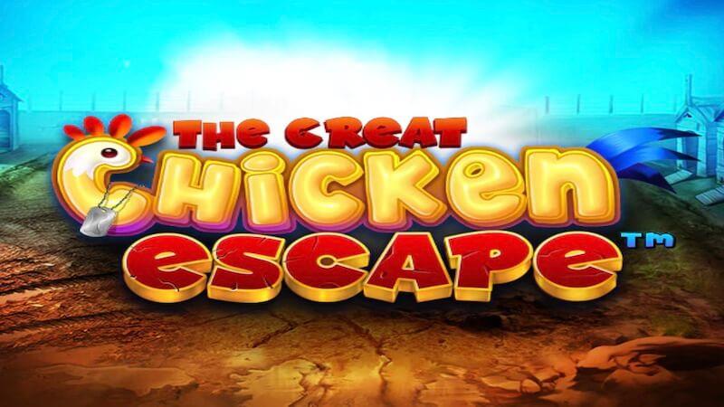 The Great Chicken Escape Slot