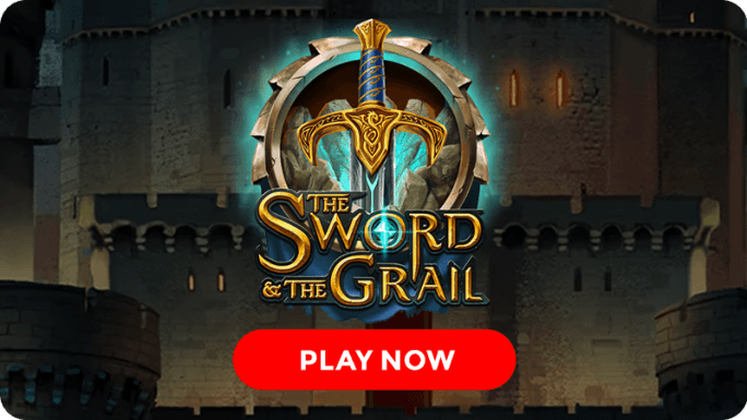 the sword and the grail slot signup