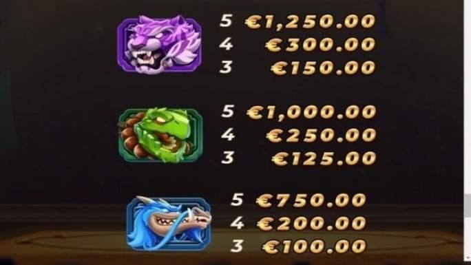 yokozuna clash slot rules