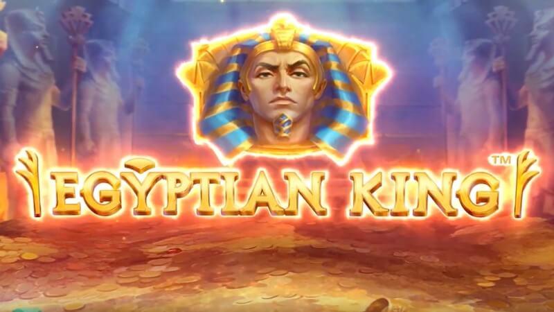 Egyptian King Slot