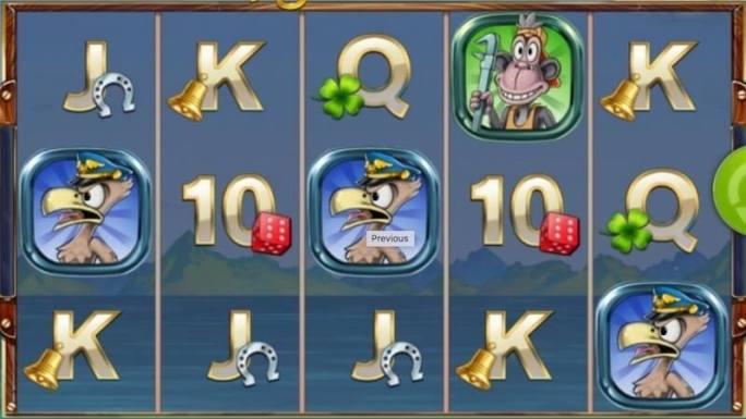 hugos adventure slot gameplay