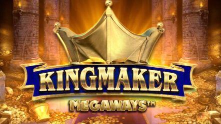 Kingmaker Slot