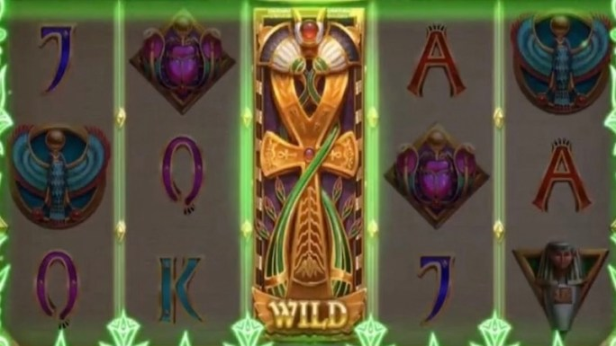 mercy of the gods slot gameplay