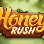 honey rush slot logo