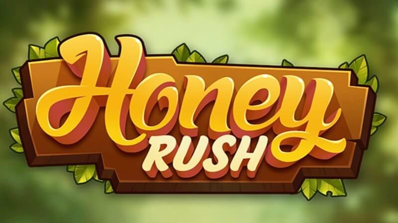 Honey Rush Slot
