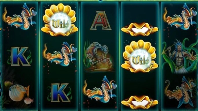 stacks of pearls slot gameplay