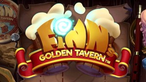 finns golden tavern slot logo
