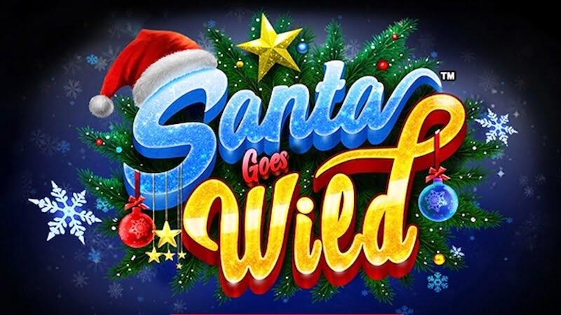 Santa Goes Wild Slot