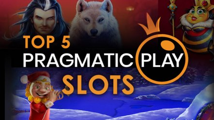 Top 5 Pragmatic Play Slots
