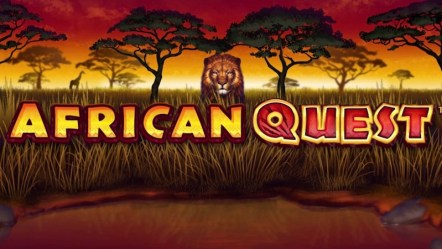 African Quest Slot